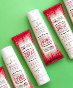 Not Your Mother's Way To Grow Long & Strong Long Hair Shampoo