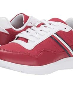 Original Tommy Hilfiger Cheeri Athletic Shoes | Pink Shop Egypt
