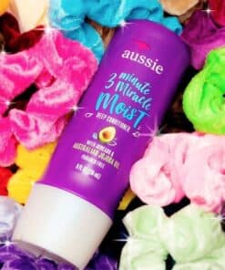 Aussie 3 Minute Miracle Moist Deep Conditioner