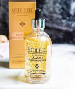 MEDI PEEL LUXURY 24K GOLD AMPOULE