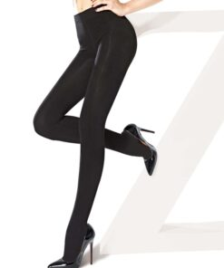 SHEIN 300D Fleece Lined Tights