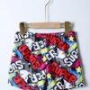 Shein Boys Letter Graphic Swim Shorts