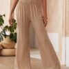 Shein Wide Leg Cover Up Pants