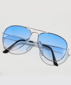 Shein Tinted Lens Sunglasses
