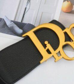 Dior Stretchy Copy Belt
