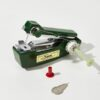 SHEIN 1pc Mini Handheld Sewing Machine