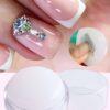 SHEIN 1pc Nail Art Stamper