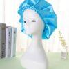 SHEIN Solid Hair Bonnet