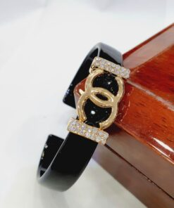Chanel Chinese Gold Bracelet (Copy)
